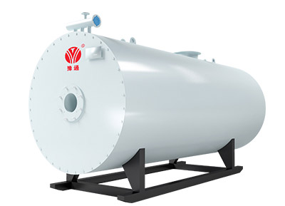 YY(Q)W Oil/Gas Fired Thermal Oil Boiler